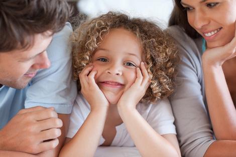 Le bien-être des enfants et de leurs parents est une grande préoccupation pour Kidzou